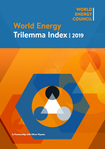 World Energy Trilemma Index | 2019