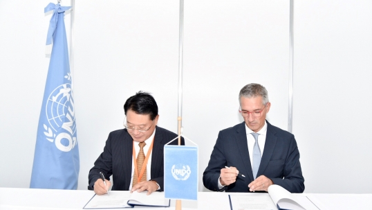 UNIDO and World Energy Council to promote sustainable energy policies