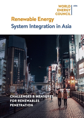 Renewable Energy Systems Integration in Asia - Full Report