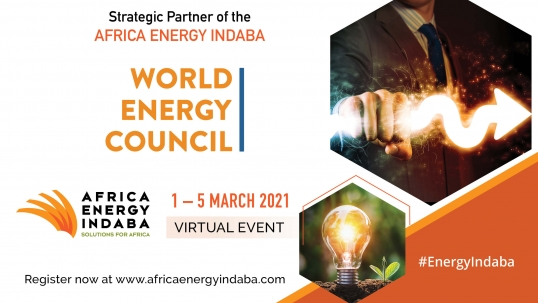 Humanising energy at the Africa Energy Indaba 2021