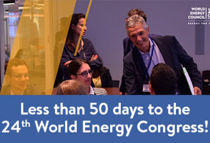 Request for Bids | World Energy Council