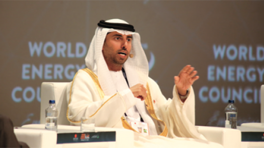 24th World Energy Congress will feature over 250 star speakers