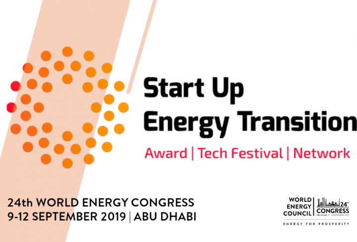 Start-ups focus on World Energy Congress  - News & Views