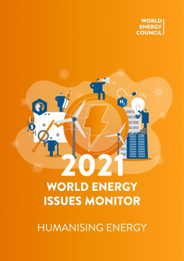 World Energy Issues Monitor 2021: Humanising Energy