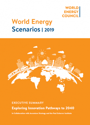 World Energy Scenarios 2019 Executive Summary