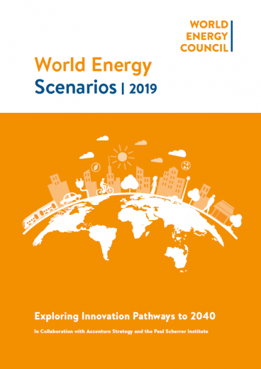 World Energy Scenarios | 2019: Exploring Innovation Pathways to 2040