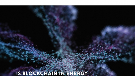 Blockchain in Energy: Evolution or revolution?