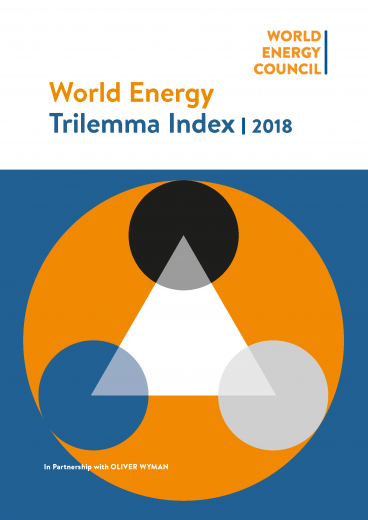 World Energy Trilemma Index 2018