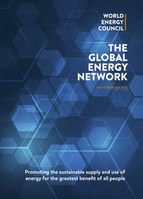 World Energy Council - the global energy network
