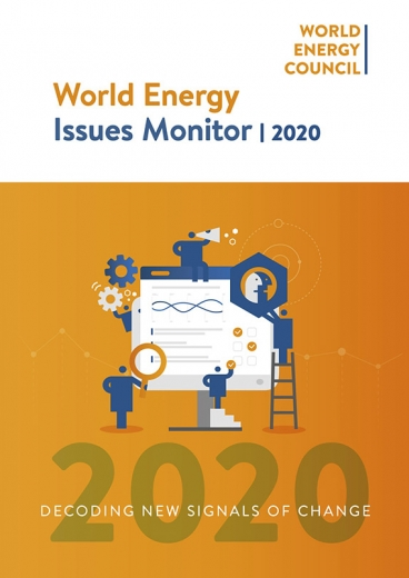 Issues Monitor 2020: Decoding New Signals of Change