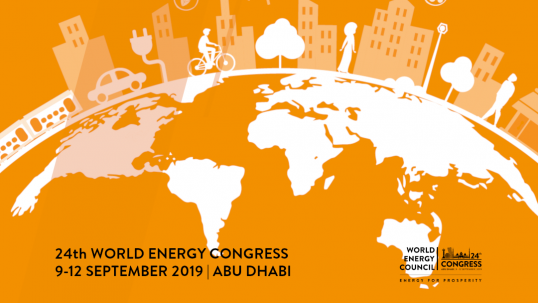 World Energy Scenarios 2019 launched