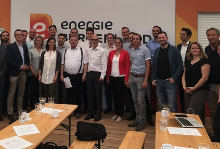Austria's young energy professionals explore global challenges in integrated energy - News & Views