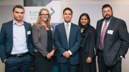 BusinessNZ Energy Council launches Young Energy Professionals Network