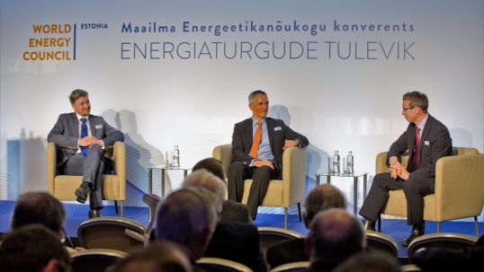 Future energy markets: The grand transition of Estonian energy policy