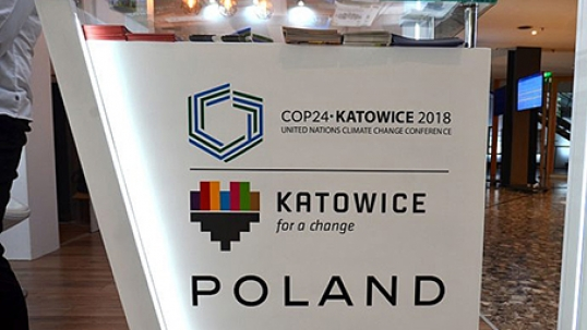 The World Energy Council Plays Central Role at COP24