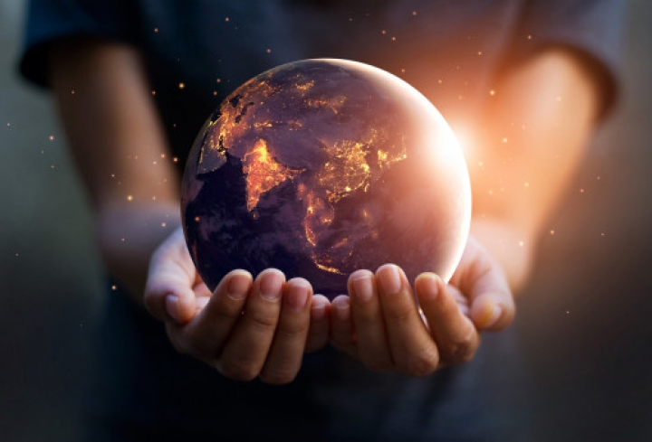 Humanising the Energy Debate in 2021: Reconnecting people and planet