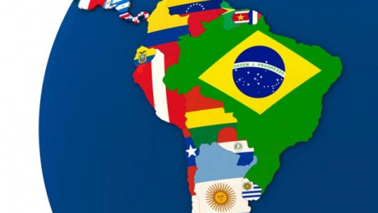 Latin America plays central role in the energy transition