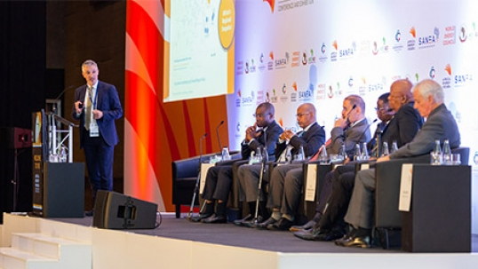 A look back at Africa Energy Indaba 2019