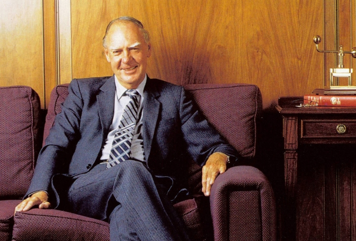 The World Energy Council Remembers Dr Ian McRae - News & Views
