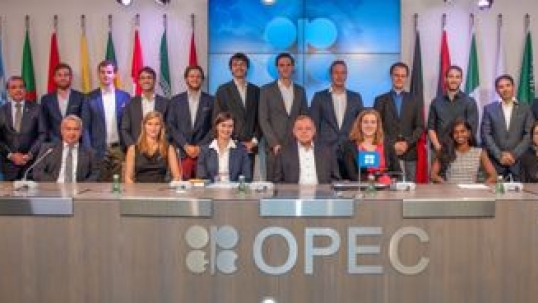 World Energy Council Austria commences cooperation with OPEC