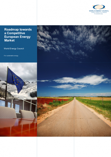 Roadmap towards a Competitive European Energy Market