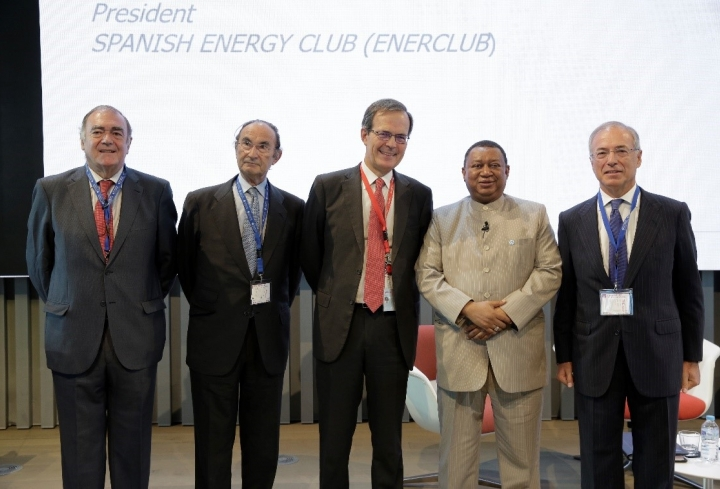 Energy Futures: The Middle East and Regional Energy Transitions - News & Views